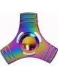 Toto Metal Clover Rainbow