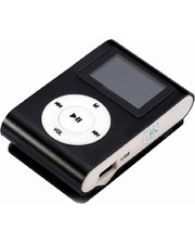 Toto TPS-02 With display&Earphone Mp3 Black