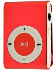 Toto TPS-03 Without display&Earphone Mp3 Red