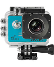 SJCAM SJ5000 Wi-Fi Blue