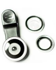 Umax Universal Clip Lens Silver