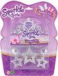 Sparkle girlz Набор аксессуаров для девочки с фиолетовыми стразами, Sparkle girlz, Funville