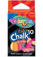 Colorino Мелки цветные (10 штук, 5 цветов),