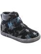 Lapsi (Arial) Ботинки для девочек 5518-1635, синие, (27)