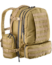 Defcon 5 Full Modular Molle Pockets 60 (Coyote Tan)