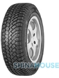 Шина Continental ContiIceContact (215/60R16 99T XL (шип.))