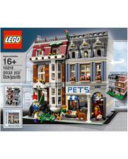 Lego Зоомагазин