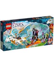 Lego Спасение королевского дракона