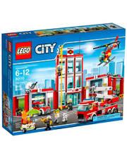 Lego City - Пожарная часть