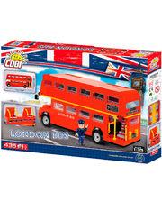 Lego Лондонский автобус