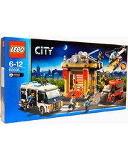 Lego City - Ограбление музея