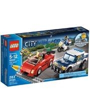 Lego City - Полицейская погоня