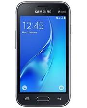 Samsung Galaxy J1 Mini SM-J105F Black UA-UCRF
