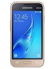 Samsung Galaxy J1 Mini SM-J105F Gold UA-UCRF