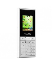 VIAAN V181 (White) UA-UCRF
