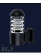 Levistella Уличный светильник 767L5105-1 BK