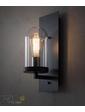 Focus настенный светильник WM-B1025