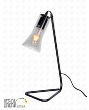 Настольная лампа 720T81400-1 BK