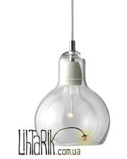 Потолочный подвесной светильник стеклянный 82719/L