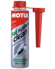 Motul Fuel System Clean Auto 300мл