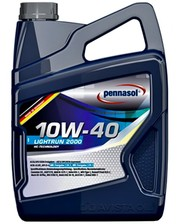 Pennasol Lightrun 2000 10W-40 5л