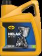 KROONOIL Моторное масло Kroon Oil HELAR SP 5W-30 LL-03 (5л.)