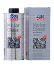 Liqui Moly MotorClean 0,5л