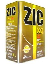 ZIC XQ LS 5W-40 4л