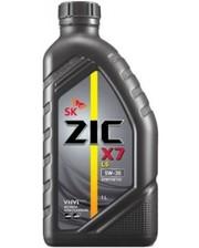 ZIC X7 LS 5W-30 1л