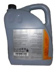 MERCEDESBENZ Моторное масло MERCEDES-BENZ Engine Oil 5W-40 (229.3) (5л.)