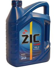 ZIC X5000 10W-40 6л
