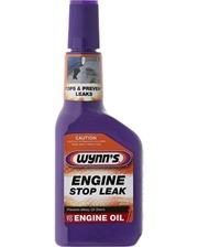 WYNNS Стоп-течь двигателя WYNN'S ENGINE OIL STOP LEAK (325 мл.)