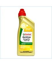 CASTROL Syntrax Longlife 75w-140 1л