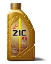 ZIC X9 5W-40 1л