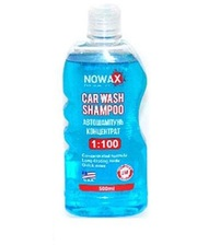 NOWAX CAR WASH SHAMPOO 0,5л