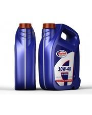 Agrinol Моторное масло Агринол 10W-40 CG-4/SJ (4л.)