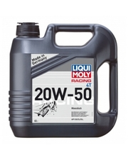 Liqui Moly MOTORBIKE 4T 20W-50 STREET (4л.)