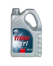 FUCHS TITAN GT1 PRO C-4 5W-30 4л