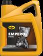 KROONOIL Моторное масло Kroon Oil EMPEROL DIESEL 10W-40 (5л.)