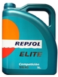 REPSOL Elite Competicion 5W40 5л