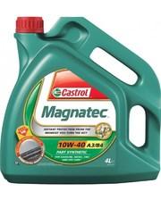 CASTROL Magnatec 10W-40 A3/B4 4л