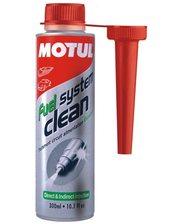 Motul Fuel System Clean Auto 300мл