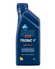 ARAL EcoTronic F 5W-20 1л