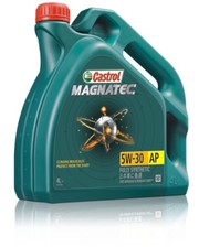 CASTROL Magnatec 5W-30 AP 4л