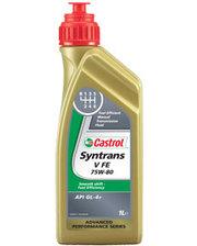 CASTROL Syntrans V FE 75W-80 1л