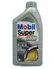 MOBIL Super 3000 Formula LD 0W-30, 1л