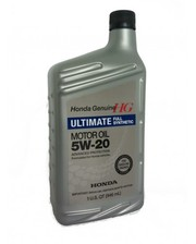 Honda HG Ultimate 5W-20 (0,946 л.)
