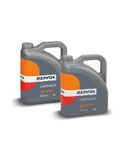 REPSOL Cartago Multigrado EP 80W90 5л