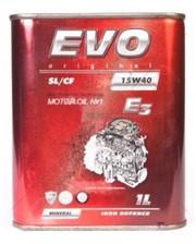 EVO E3 15W-40 SL/CF 1л