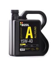 Bizol Allround 15W-40 4л